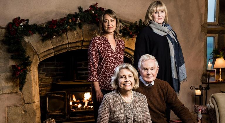 Last Tango in Halifax: Holiday Special | Official Trailer