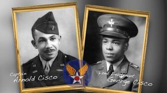 Tuskegee Airmen-Illinois