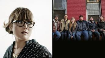 Sara Watkins / The Speedbumps