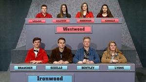 4038 2018 Semifinals: Westwood vs Ironwood