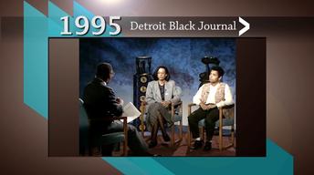 Detroit Black Journal Interview: Ethics in Journalism