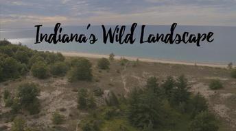 Indiana's Wild Landscape (Membership Campaign)