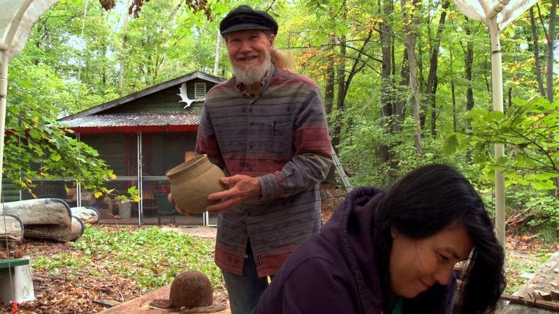 Grant Goltz Blackduck Pottery