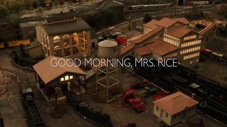 To The Contrary: All About Women & Girls Film Fest: Good Morning, Mrs. Rice