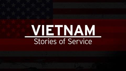 Vegas PBS -- Stories of Service: Las Vegas Vietnam Veterans