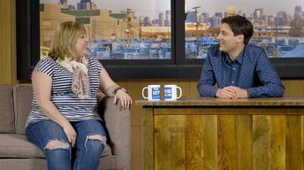 Sarah Grueneberg | The Interview Show