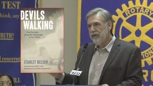 "Stanley Nelson, Author, ""Devils Walking"""