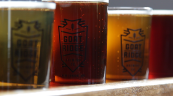 Goat Ridge Brewery