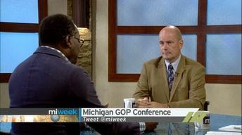 Future of GOP in Michigan