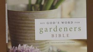 Grow Your Faith Through Gardens