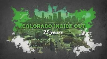 Colorado Inside Out: 25 Years