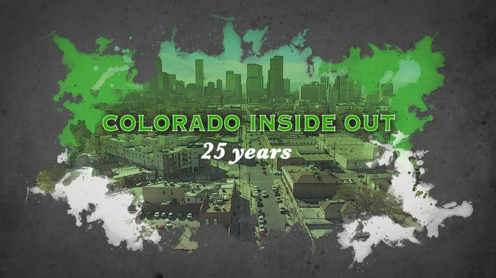 Colorado Inside Out: 25 Years image