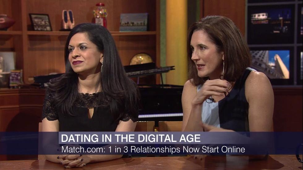 How Matchmaking Sites Are Changing Society image