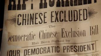 S30: The Chinese Exclusion Act: Preview
