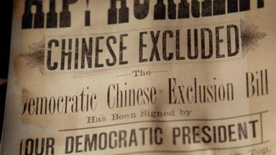 American Experience   The Chinese Exclusion Act: Preview
