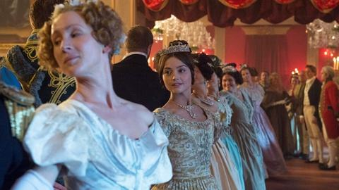 Victoria - Masterpiece -- S2: Costumes in Season 2