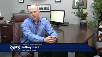 Jeffrey Cecil Extended Interview