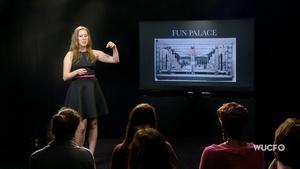Next Gen Interactive Theater
