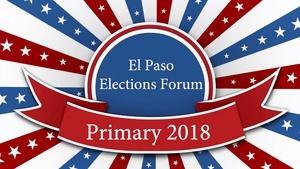 2018 Primaries