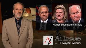 S30 E17: Higher Education in Illinois