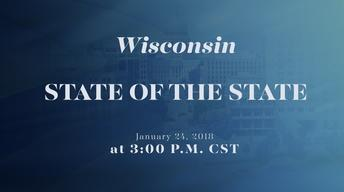 2018 State of the State Address