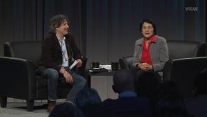 Dolores: Conversation and Q&A | Indie Lens Pop-Up