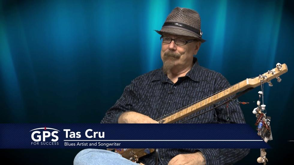 Tas Cru Extended Interview image