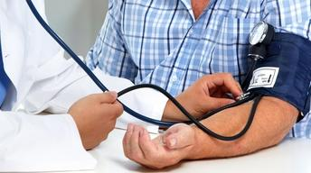 New High Blood Pressure Guidelines; Todd Michney