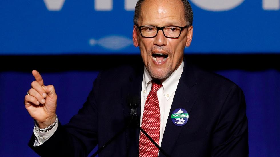 Tom Perez: 2017 wins are a start, but every ZIP code counts image