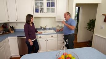 S15 Ep21: Ask TOH   Water Filter, Fire Pit