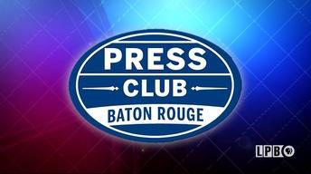 Maxine Crump, Pres. and CEO of Dialogue on Race Louisiana