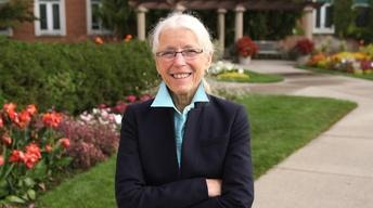 Diane Ebert-May - University Distinguished Professor