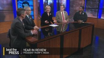December 22, 2017 - Year in Review