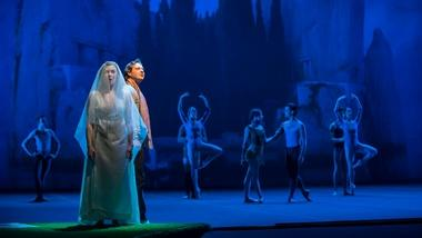 Orphée et Eurydice from Lyric Opera of Chicago Preview