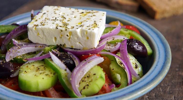 My Greek Table with Diane Kochilas: Episode 113: Athens Rising