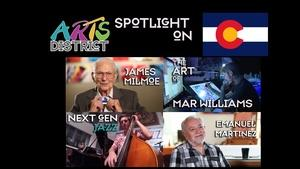 Four intriguing Colorado arts stories