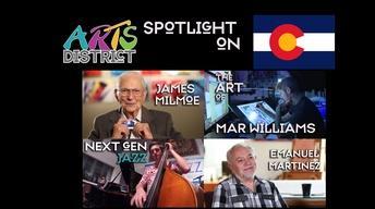 Four intriguing Colorado arts stories