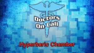 Doctors On Call - Hyperbarick Chamber (Ep-1306)