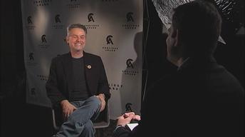 Jared Bowen sits down with Jonathan Demme