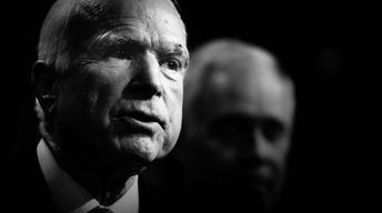 "S36 Ep8: McCain's Dramatic ""Thumbs Down"" on Health Care Bill"