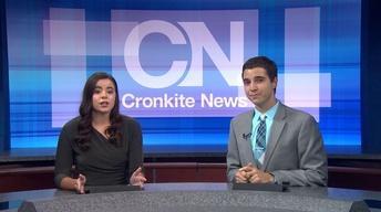 Cronkite News September 6, 2017