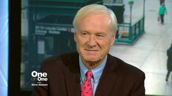 MSNBC's Chris Matthews Explores Bobby Kennedy's Legacy