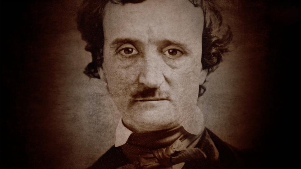The fake news behind Edgar Allan Poe's reputation image
