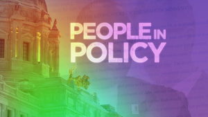 People in Policy special
