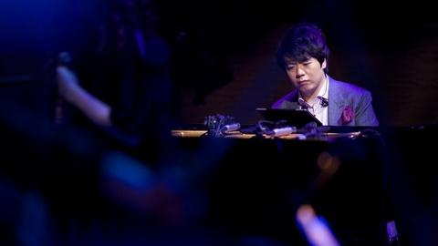 Live From Lincoln Center -- Lang Lang's New York Rhapsody