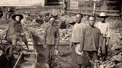 American Experience   PBS Previews: The Chinese Exclusion Act