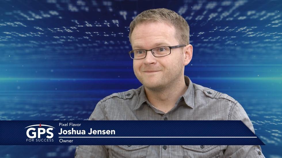 Joshua Jensen Extended Interview image
