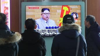Decoding the mixed signals in Kim Jong Un's New Year speech