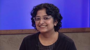 Kavita Kumar on Holiday Retail Sales