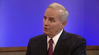 Governor Dayton's Take on Supreme Court Ruling